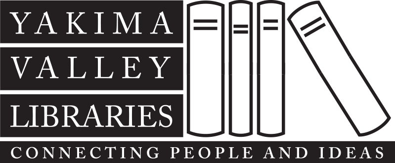 Yakima Valley Libraries logo